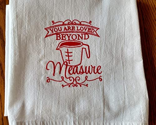 Cute Floral Dish Towel Grandma Gift Mother/'s Day Kitchen D\u00e9cor Gift Mothers Kitchen Tea Towel Floral Towel Mother/'s Day Tea Towel