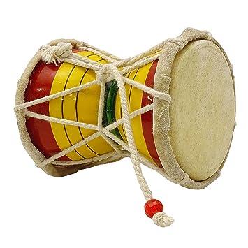 Buddhist musical instruments for meditation (10679)