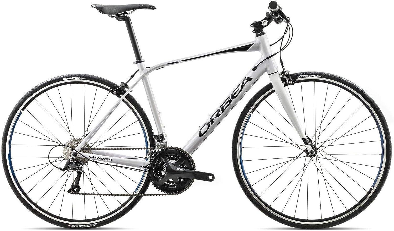 Orbea Avant h50 F Carreras 9 velocidades bicicleta Bike Aluminio ...