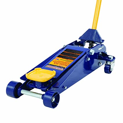amazon com hein werner hw93652 blue heavy duty service jack 3 tonamazon com hein werner hw93652 blue heavy duty service jack 3 ton capacity home improvement