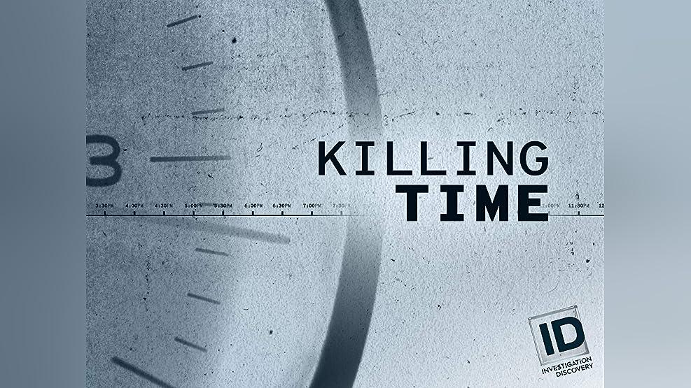 Killing Time - Season 1
