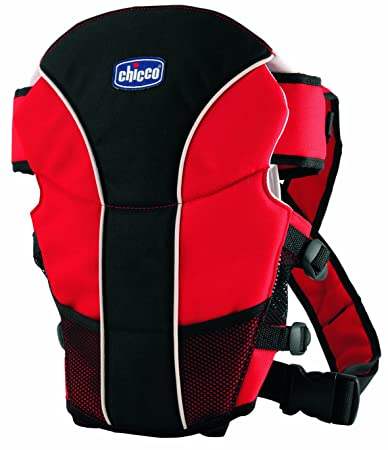 Chicco Ultrasoft Infant Carrier Red Discontinued By Manufacturer