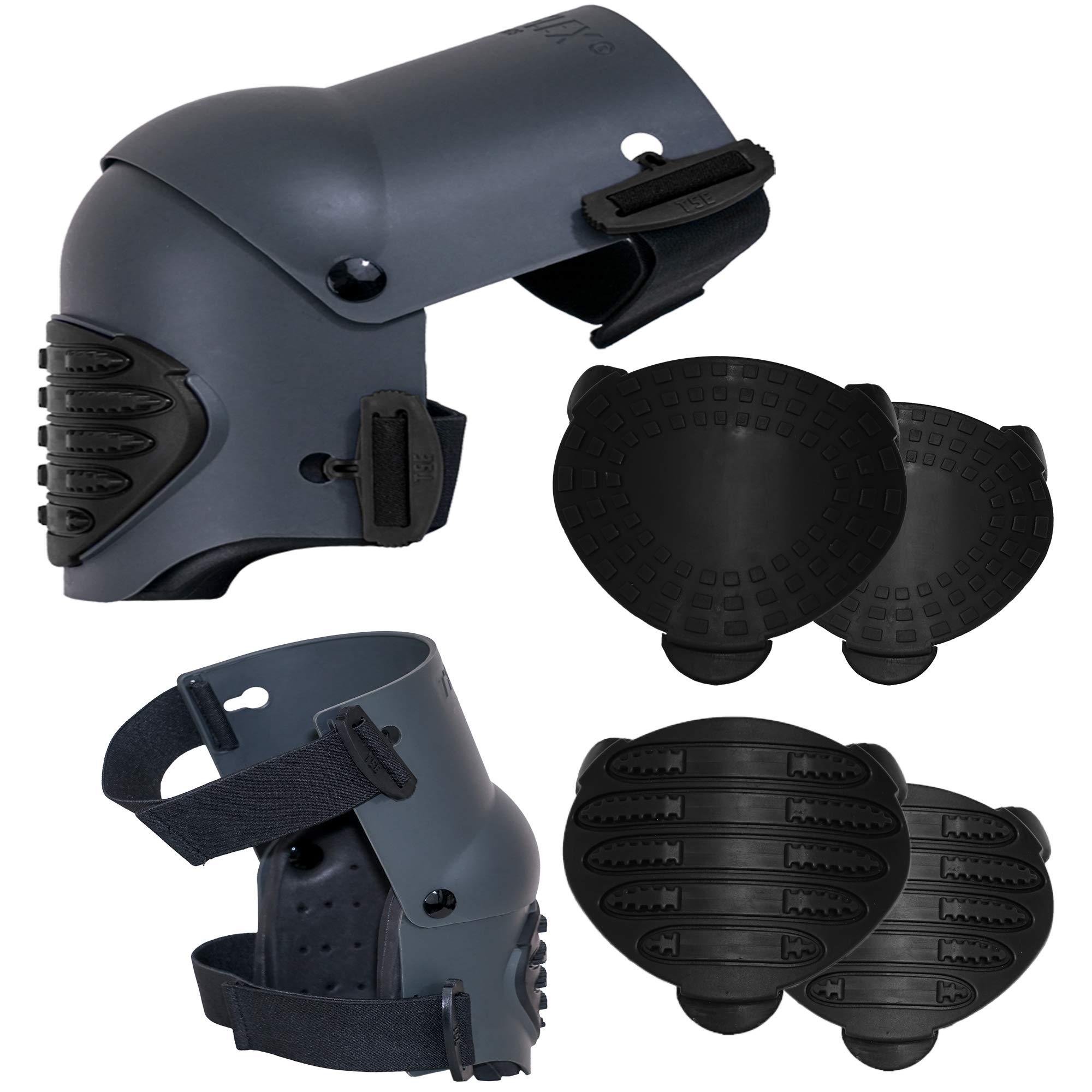 TSE Safety True Flex Work Knee Pads by TSE Safety