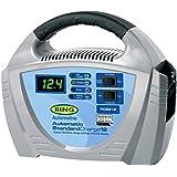 RING RECB212 Chargeur de Batterie 12 Volts - 12 Amp - 180 AH - 100% Automatique