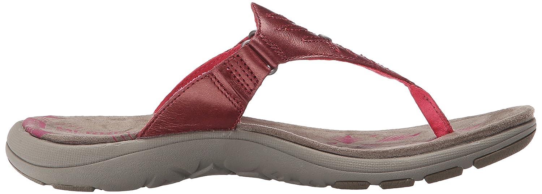 Merrell ADHERA Thong Sandale Cranberry Cranberry Cranberry e586ff