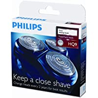 Philips PowerTouch Electric Shaving TripleTrack Heads, HQ9/50