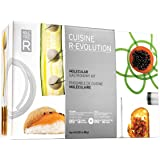 Cuisine R-EVOLUTION by MOLECULE-R by Molecule-R