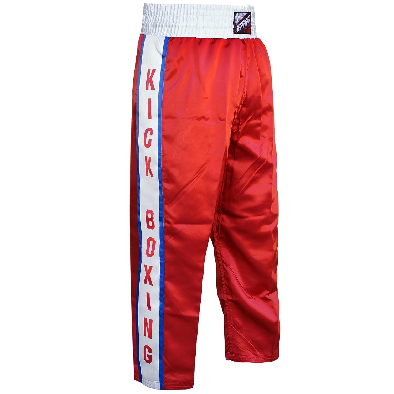 Farabi Muay Thai Trouser Kickboxing Trouser Mix Martial Arts Clothing Kick Boxing Cage UFC Muai Thai Bottom
