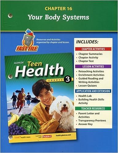 Teen health wevsites