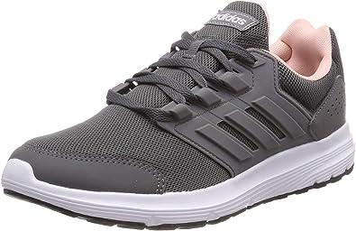 adidas Galaxy 4, Zapatillas de Deporte para Mujer: Amazon.es: Zapatos y complementos