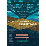 Discipleship Essentials: A Guide to Building Your Life in Christ (The The Essentials Set)