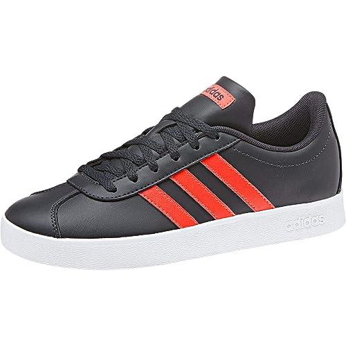 Mixte Court 0 KChaussures Adidas Adulte Fitness 2 Vl De mNnv8wO0