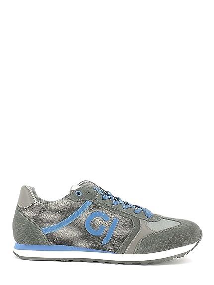 Gaudi V62-64991 Sneakers Man Dark Grey 40