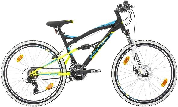 BIKE SPORT LIVE ACTIVE Bikesport Parallax Bicicleta De montaña ...