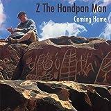 Z the Handpan Man