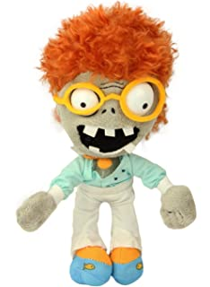 Plants vs. Zombies Disco Zombie Exclusive Plush