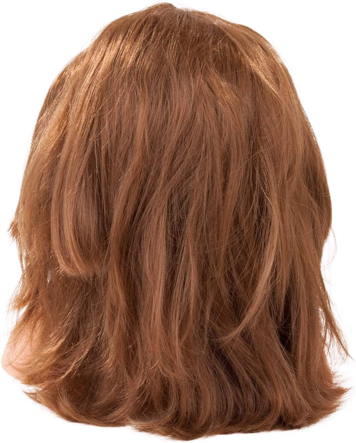 make-up hair dressing head with 58 pieces brown eyes and accessories suitable agegroup 3+ Gotz 1192053 Styling head with brown hair