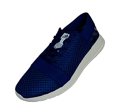 207f84bf4ad Image Unavailable. Image not available for. Color  Adidas Mens Element  Refine 3 m Running Shoe ...
