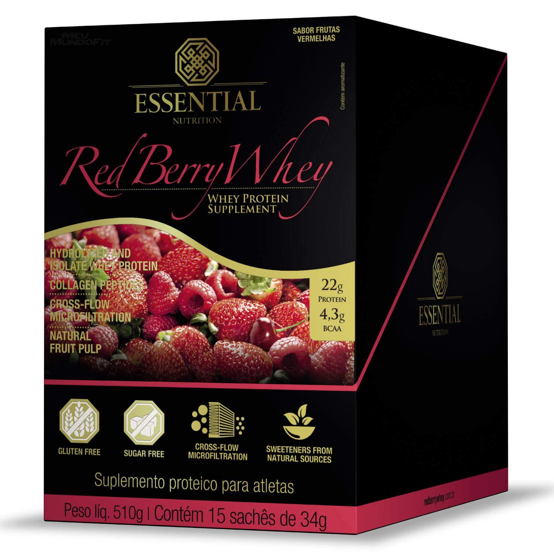 2bf334ddb Vanilla Whey 450G Essential Nutrition Lata 450G  Amazon.com.br  hpc