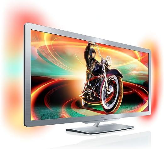 Philips 50PFL7956K/02 - Televisión LED de 50 pulgadas Full HD (200 ...