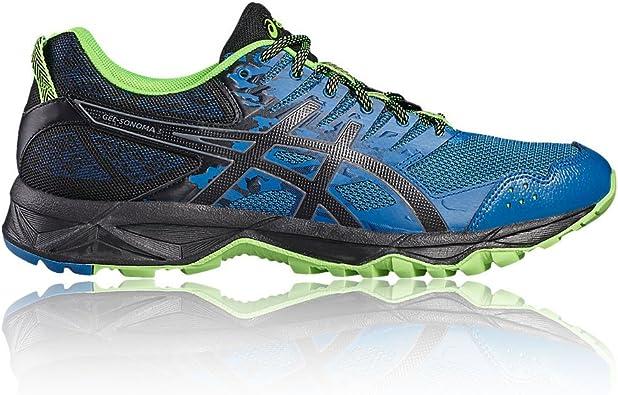 Asics Gel-Sonoma 3, Zapatillas de Trail Running para Hombre: Amazon.es: Zapatos y complementos