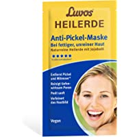 Luvos Heilaarde Gezichtsmasker, 15 ml