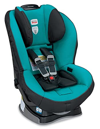 Britax Boulevard G4 Convertible Car Seat Laguna