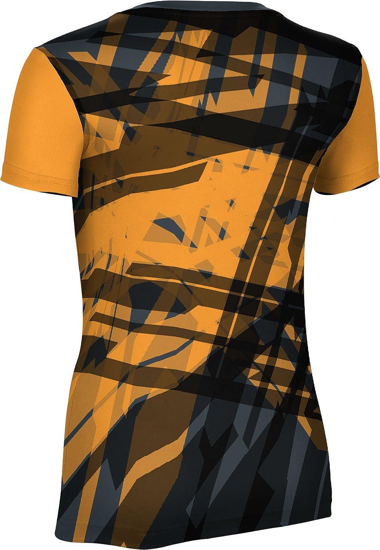 ProSphere Women's SINE PARI Military Crisscross SL V-Neck Training Tee