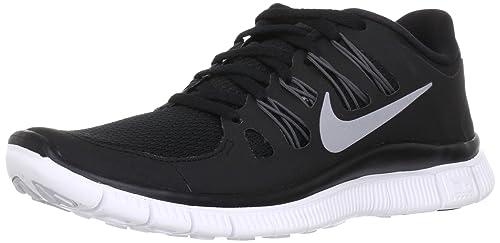 f5db70858a Nike Women's Free 5.0+ Running Shoe