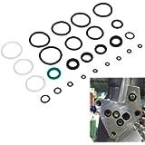 Seal Kit Trim/Tilt Cap & Cylinder 115225FS for 1997-2020 Yamaha 115HP 150HP 175HP 200HP, 225HP 250 (20' Shaft)