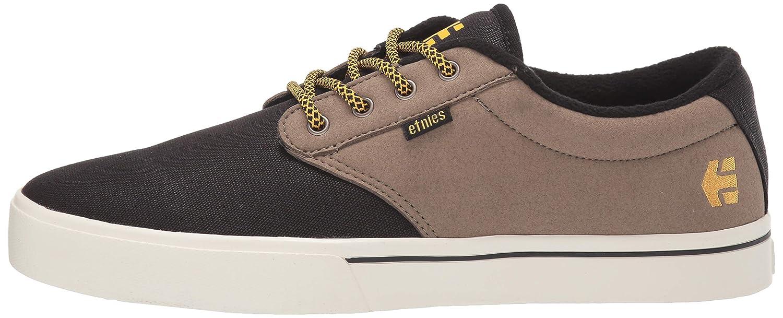 Black//Olive-592 592 42.5 EU Chaussures de Skateboard Homme Etnies Jameson 2 Eco Noir