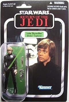 The Retro Collection Luke Skywalker Star Wars