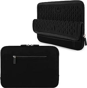 15 15.6 Inch Laptop Sleeve Bag for Dell Inspiron 15 5502 5505 5591 7501 7506 7590, Latitude 3510 5510 5511 9510, Precision 3550 3551 5550 7550, Vostro 5501 5502 7500, XPS 15 9500