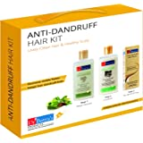 Dr Batra's Anti Dandruff Hair Kit