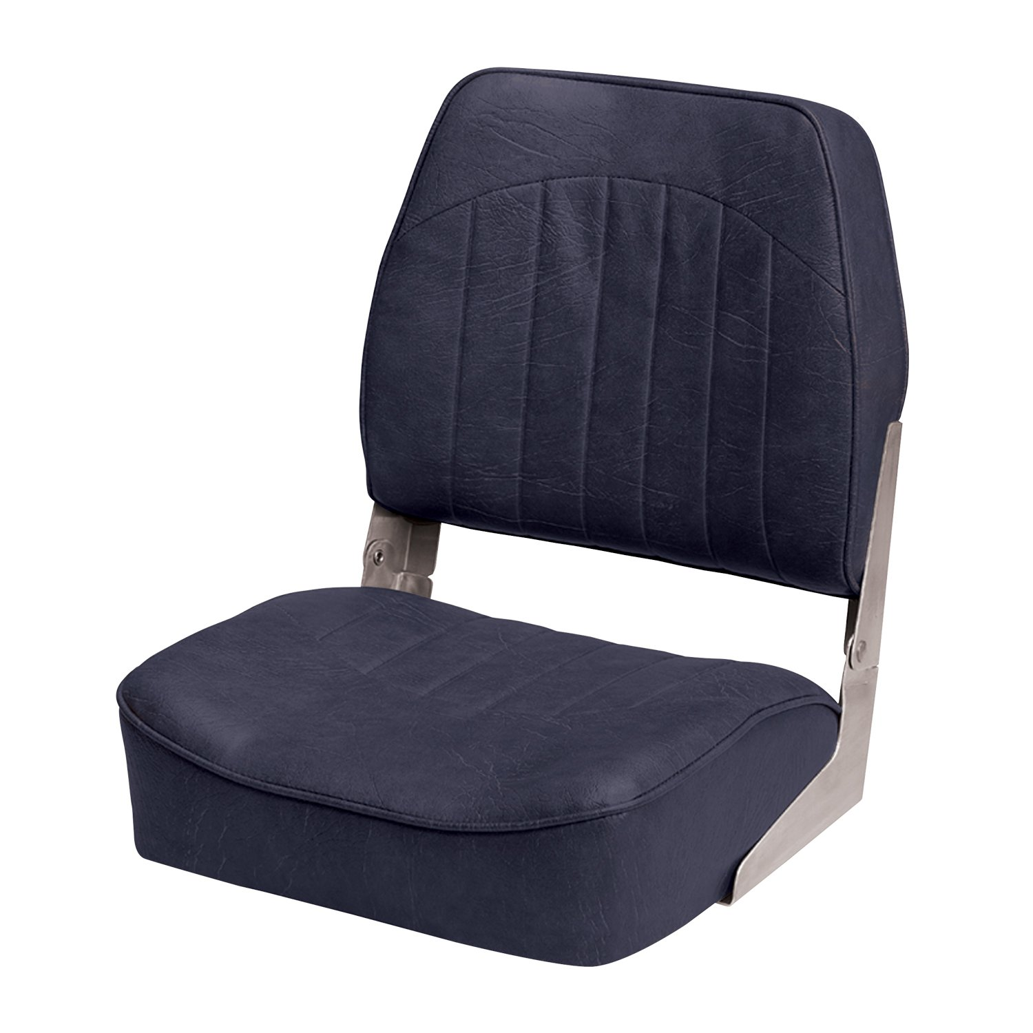 Wise 8WD734PLS-711 Low Back Boat Seat, Navy by Wise (Image #1)