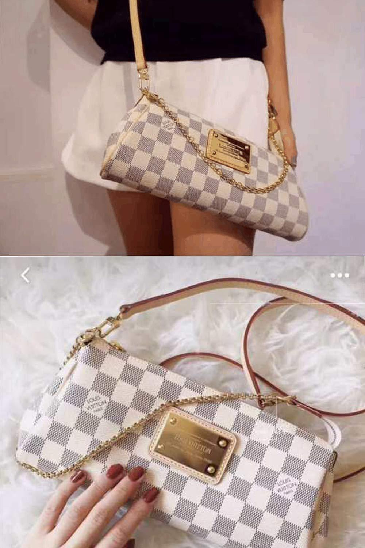 Amazon.com: Vachetta Correa de cuero para Louis Vuitton ...