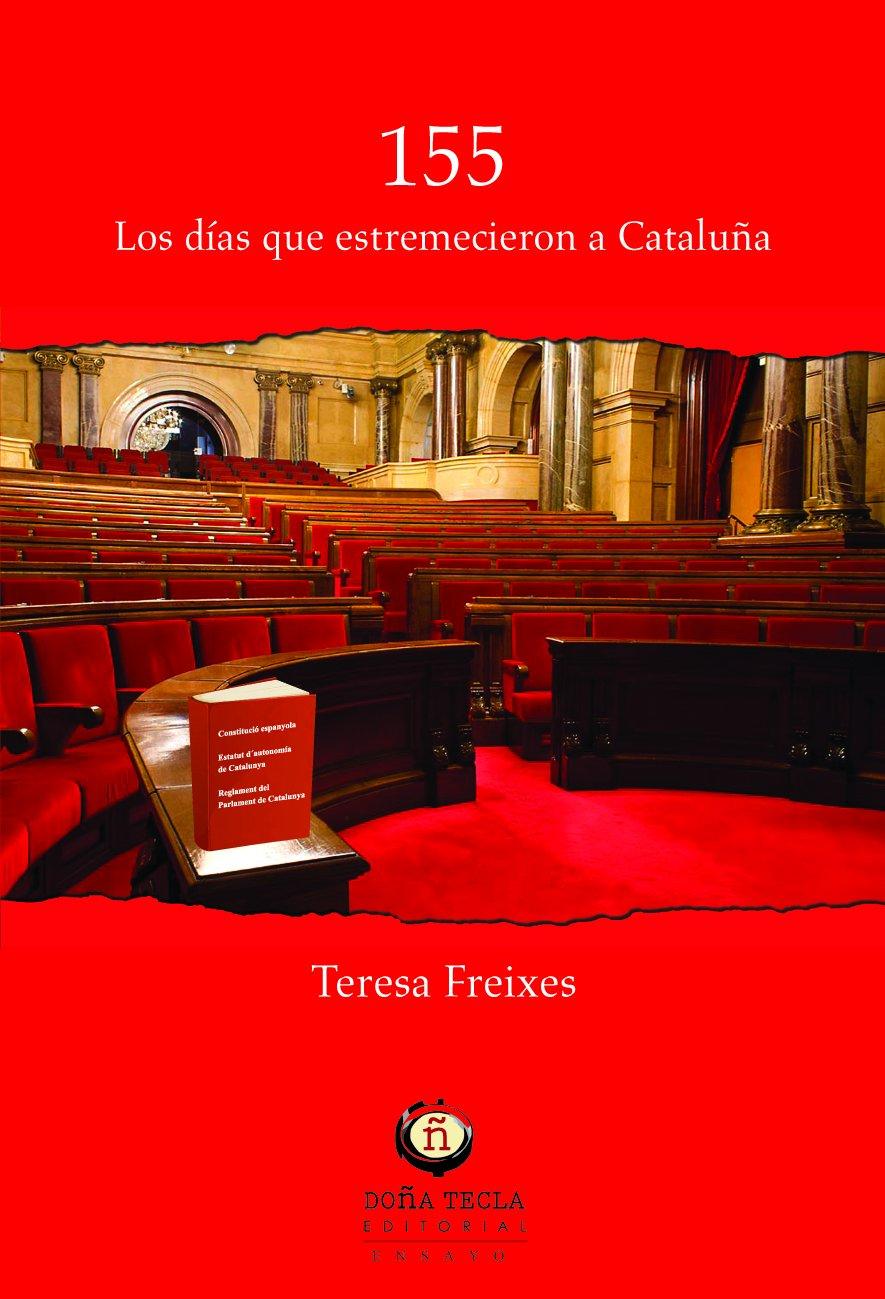 155 (ENSAYO): Amazon.es: FREIXES SANJUÁN, TERESA: Libros
