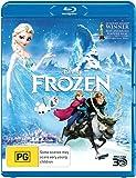 Frozen (3D Blu-ray) Blu-ray