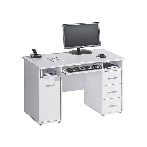 Maja m bel schreib und computertisch schelde ca for Mobel computertisch