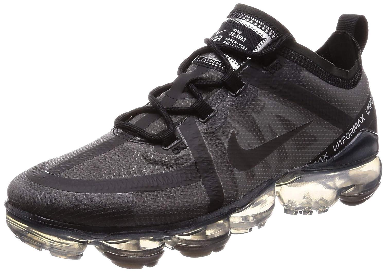 Noir Noir (noir noir noir 002) Nike WMNS Air Vapormax 2019, Chaussures d'Athlétisme Femme  meilleurs prix et styles les plus frais
