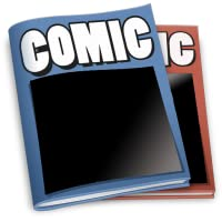 My Comic Drawer (Viewer)