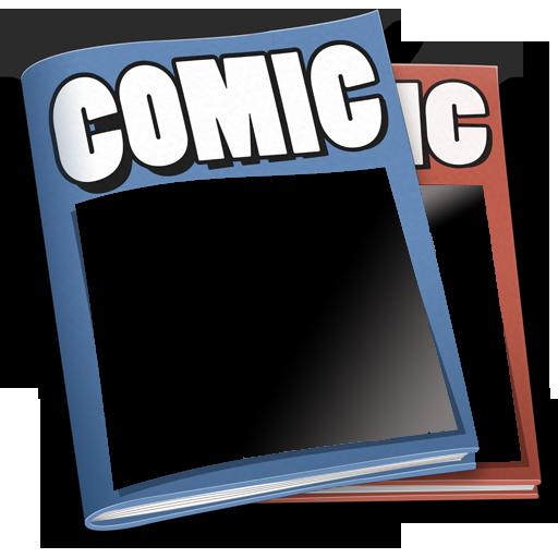 (My Comic Drawer (Viewer))