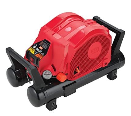 Amazon.com: Max AKHL1260E Powerlite High Pressure Air Compressor: Home Improvement