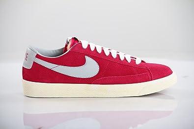 official photos e4542 096c8 Image Unavailable. Image not available for. Colour  Nike BLAZER LOW PRM  VNTG SUEDE-40 ...