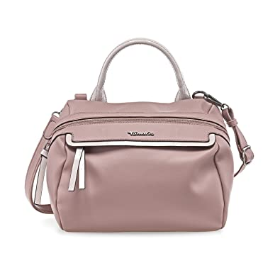 Damen AVA Bowling Bag Handtasche 2242171-590 Damen Handtasche in Rose Tamaris
