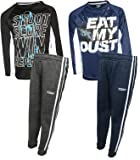 Hind Boys (4-Piece) Performance T-Shirt and Active