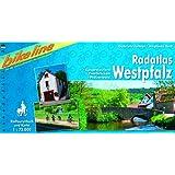 Westpfalz Radatlas