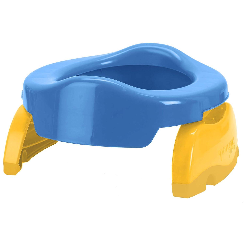 Potette P4-POTETTE-BLUL Pot transportable