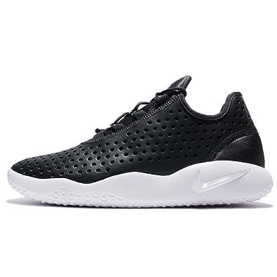 Nike Men s FL Rue BLACK/BLACK WHITE 10.5 M US