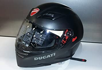 Ducati Dark Rider 13 Casco integral